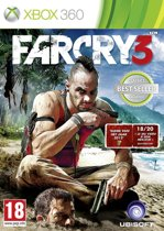 Far Cry 3 - Xbox 360 (Compatible met Xbox One)