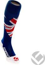 Brabo Hockeysokken UK 37 42 Multi