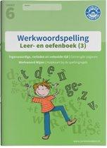 Werkwoordspelling Leer- en Oefenboek Spellingsoefeningen gemengd groep 6