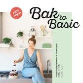 Bak to Basic, de basis voor het bakken van vegan taart