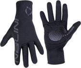 Nalini Neo Winter Gloves Fietshandschoenen - Unisex - zwart