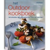 Het outdoorkookboek
