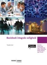 Boom studieboeken criminologie - Basisboek integrale veiligheid