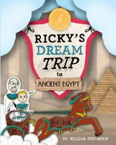 Ricky's Dream Trip to Ancient Egypt
