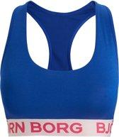 Bjorn Borg Sportonderbroek casual - 1p SOFT TOP SEASONAL SOLIDS - blauw - vrouwen - 38
