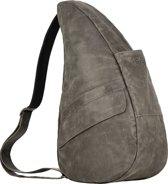 Healthy Back Bag  Vintage Canvas Brown Medium 4104-BR