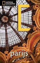 National Geographic reisgidsen - National Geographic reisgids Parijs