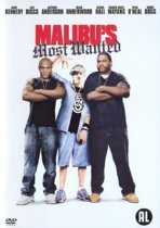 MALIBU'S MOST WANTED /S DVD NL
