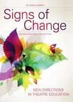 Omslag van 'Signs of Change'