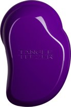 Tangle Teezer The Original Plum Delicious Universeel Paddle haarborstel Roze, Paars 1 stuk(s)