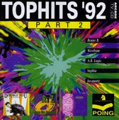 Top Hits '92, Pt. 2