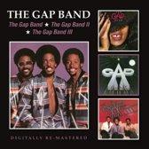 Gap Band/Ii/Iii