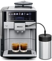 Siemens EQ6 Plus TE653M11RW  - Espressomachine - RVS