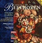 Violin Sonata No.5 On F