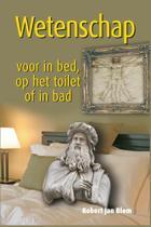 Wetenschap voor in bed, op het toilet of in bad