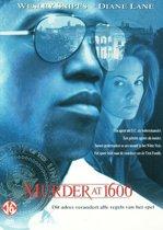 Murder At 1600 (dvd)