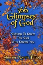 366 Glimpses of God