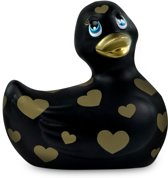 I Rub My Duckie 2.0   Romance - Zwart & Goud