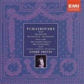 Tchaikovsky: The Ballets / Previn, London Symphony Orchestra