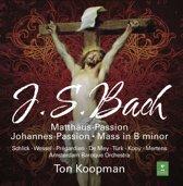 Mattheus & St. John Passion