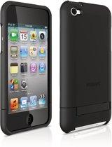 Philips DLA4225 Harde hoes met voetje voor iPod Touch 4G