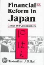 Financial Reform in Japan