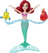 Disney Princess Zwem & Draai Ariel - Pop