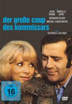 Grosse Coup Des Kommissars/Pal/W:Bernard Blier/Mireile Darc/Jeanne Ya (dvd)