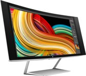 HP Z Display Z34c Curved Led 34In 8ms