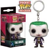 Pocket Pop Keychains: Suicide Squad - Joker