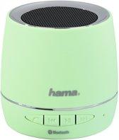 Hama Mobiele Bluetooth®-luidspreker, mintgroen
