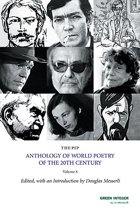 The PIP Anthology of World Poetry of the 20th Century, Volume 8