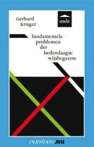 Vantoen.nu - Fundamentele problemen der hedendaagse wijsbegeerte
