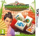 Mahjong 3D:Warriors Of The Emperor - 2DS + 3DS