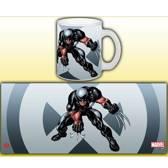 MARVEL - Mug - Wolverine Serie 1 - X-Force