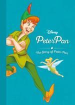 Disney Peter Pan the Story of Peter Pan