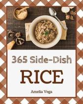 Rice Side Dish 365