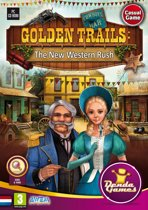 Golden Trails: The New Western Rush - Windows