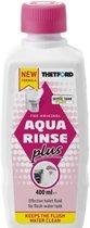 Thetford Aqua Rinse Plus - Afvaltankvloeistof 0,4 Liter