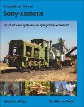 Fotograferen met een Sony-camera