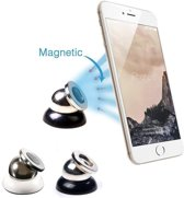 SMH Royal - Universele Telefoon houder Auto Magneet Dashboard Carkit - Simpel