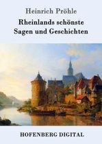 Rheinlands schönste Sagen und Geschichten