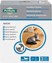 PetSafe Huisdieren afschrikspray Ssscat 1 m 6059A