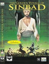 Golden Voyage Of Sinbad (dvd)
