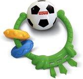 Fisher-Price Voetbal - Rammelaar