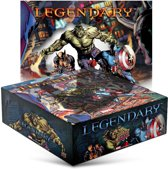 Marvel Legendary - Deck Building