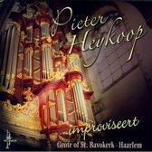 Improviseert: Grote Of St.Bavokerk