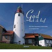 Urker Mannenkoor Hallelujah - God Heb Ik Lief