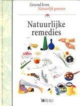 Gezond leven Natuurlijk genezen: Natuurlijke remedies