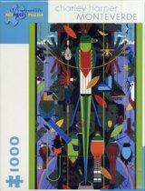 Charley Harper Monteverde 1000